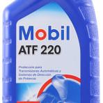 ACEITE CAJA AUTOMATICA MOBIL ATF220